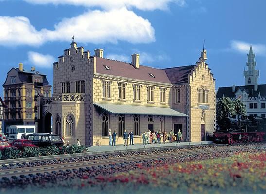 Vollmer 43508 - Bahnhof Bad Wimpfen - H0 (3508)