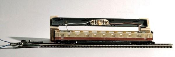 Vollmer 46550 - Beleuchtungselement 16 V (6550)