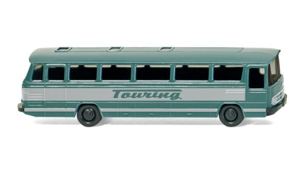 "Wiking 097101 - Reisebus (MB O 302) ""Touring"" - N"