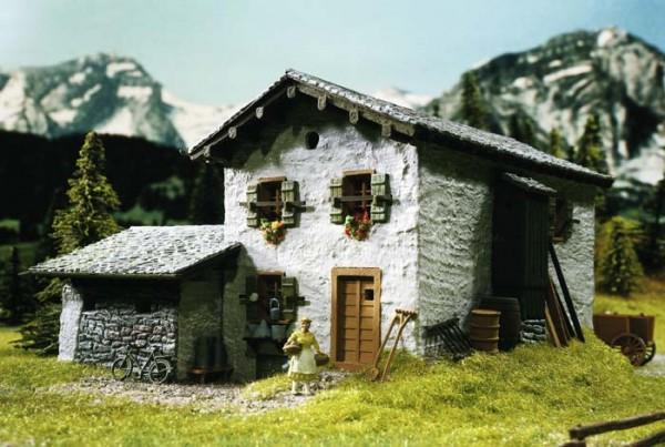 Kibri 38810 (8810) - Berghaus Fextal - H0