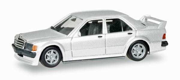 Herpa 420310 - Mercedes-Benz E 190 (E 2,5 16V) weiß - 1:87