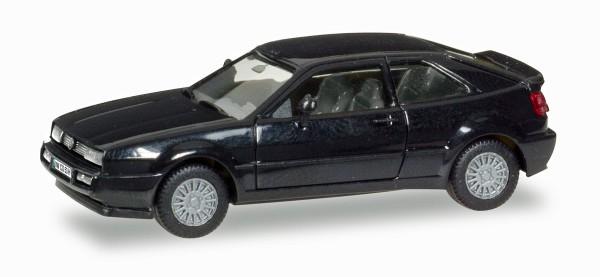"""Herpa 028943 - VW Corrado """"Herpa-H-Edition"""" (mit Kennzeichenbedruckung) - 1:87"""