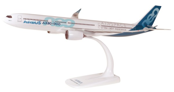 Herpa Wings 611688 - Airbus A330-900neo - 1:200 - Snap-Fit