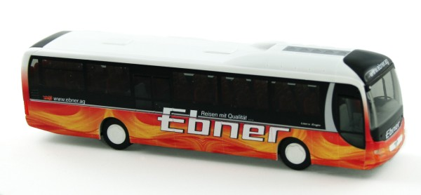 Rietze 65846 - MAN Lion's Regio Ebner Reisen (AT) - 1:87