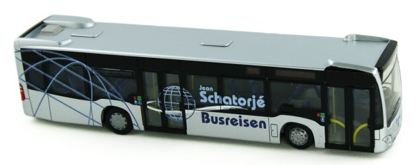 Rietze 69472 - Mercedes-Benz Citaro 12 Schatorje - 1:87