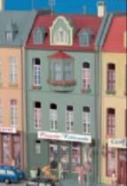 Kibri 38392 (8392) - Stadthaus Pizzeria in Düsseldorf - H0