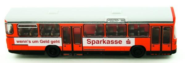 Rietze 72328 - MAN SL 200 RVO Regionalverkehr Oberbayern - 1:87