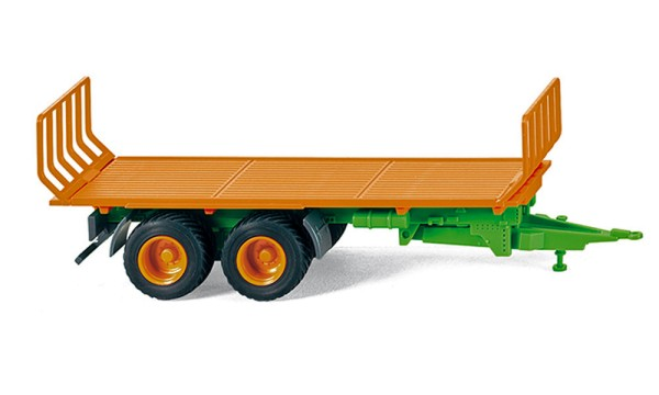 Wiking 038813 - Joskin Futtertransporter - 1:87