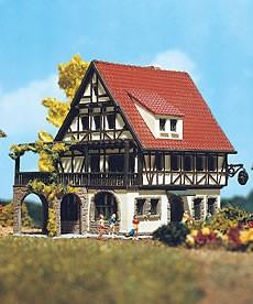 Vollmer 49533 - Gasthof Sonne - Z (9533)