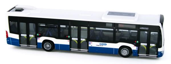 Rietze 73449 - Mercedes-Benz Citaro `15 Limmattal Bus (CH) - 1:87