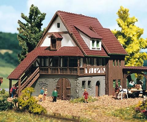 Vollmer 49531 - Bauernhaus - Z (9531)