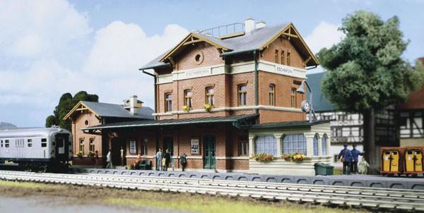 Vollmer 49368 - Landhaus Klein - TT (9368)
