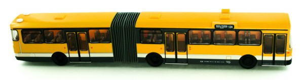 Rietze 74509 - Mercedes-Benz O 305 G Mülheimer Verkehrsgesellschaft - 1:87
