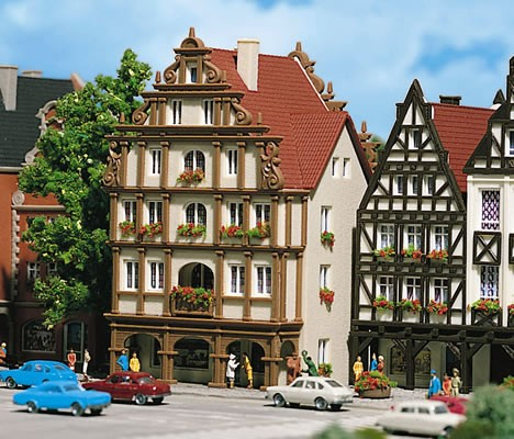 Vollmer 47751 - Kaufhaus - N (7751)
