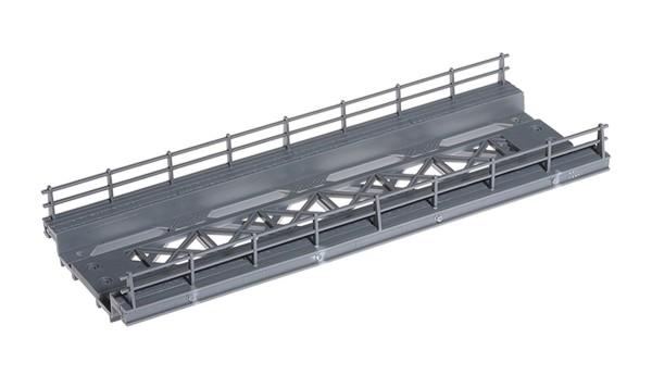 NOCH 21340 - Brücken-Fahrbahn, gerade, 18 cm lang - H0