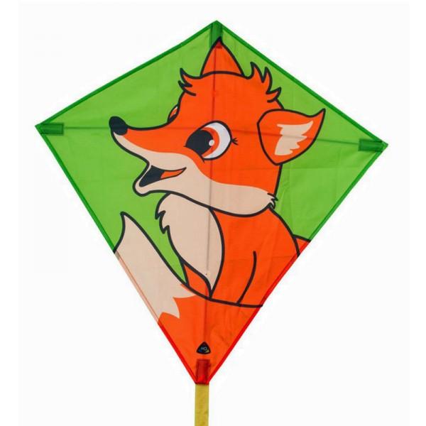 Invento-HQ Eddy Fox / Fuchs - Einleiner (68 x 68 cm) - R2F