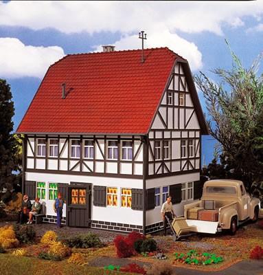 Vollmer 41275 - Fachwerkhaus - Spur G (1275)