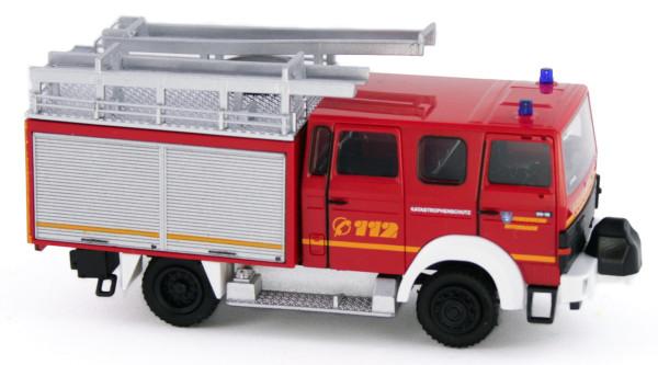 Rietze 71223 - Lentner MK LF 16-TS Feuerwehr Offenbach - Rumpenheim - 1:87