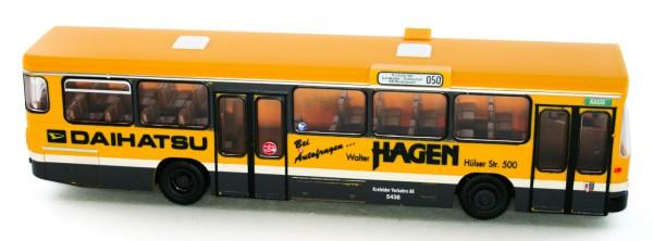 Rietze 72342 - MAN SL 200 Krefelder Verkehrs-AG - 1:87