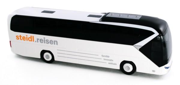 Rietze 73808 - Neoplan Tourliner 2016 Steidl Reisen Neumarkt - 1:87