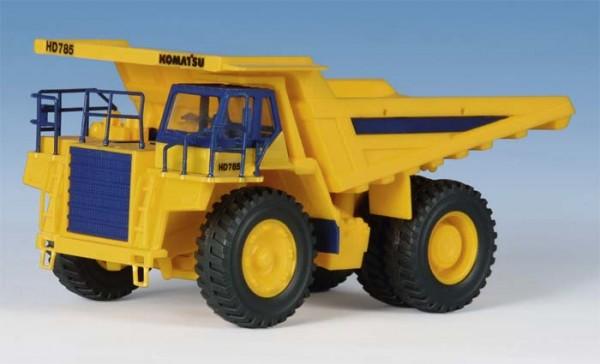 Kibri 11660 - Komatsu Muldenkipper HD 785-5 - H0