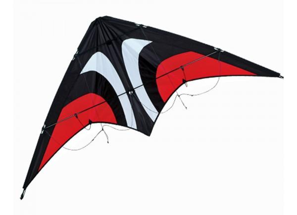 Premier Kites - Osprey Red Raptor - 152 x 67 cm - Sportlenkdrachen
