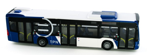 Rietze 73429 - Mercedes Benz Citaro ´15 TPN (CH) - 1:87