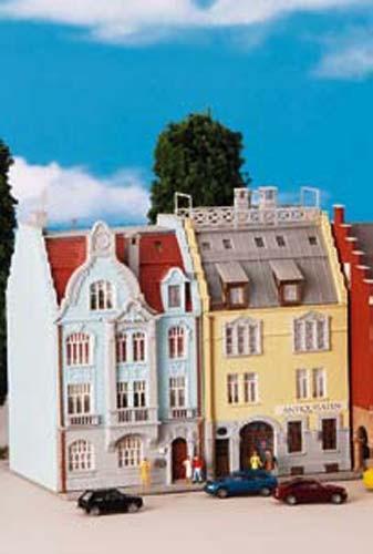 Kibri 37163 (7163) - Stadthäuser um 1900 - N