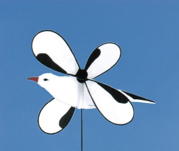 Elliott Windspiel Mini Seagull - Möwe - 11 x 25 x 41 cm