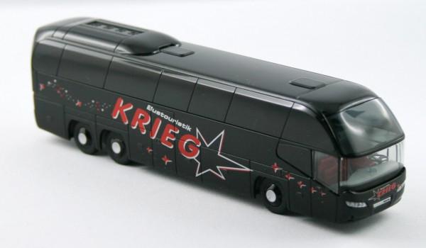 Rietze 63976 - Neoplan Cityliner C 07 Bustouristik Krieg - 1:87