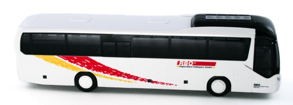 Rietze 65614 - Neoplan Trendliner DB-RBO - 1:87 - Bahn Edition Nr. 59