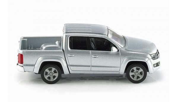 Wiking 0311 01 - VW Amarok - reflexsilber - H0