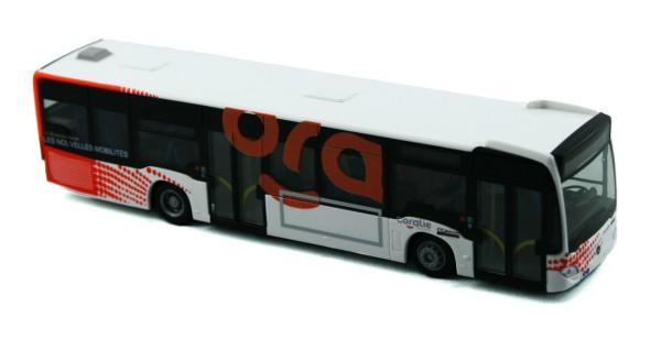 Rietze 68722 - Mercedes-Benz Citaro ' 11 Concarneau City (FR) - 1:87