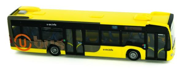 Rietze 69474 - Mercedes-Benz Citaro '12 U-Bus (NL) - 1:87