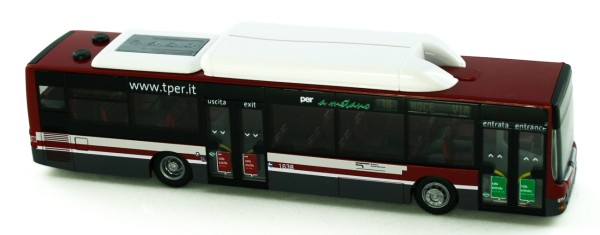Rietze 72706 - MAN Lion's City E6 tper (IT) - 1:87