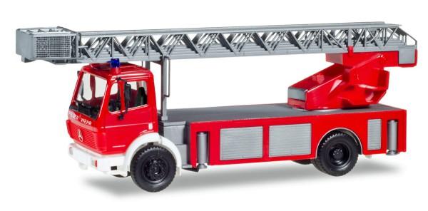 """Herpa Basic 094108 - Mercedes-Benz SK 88 Drehleiter """"Feuerwehr"""" - 1:87"""