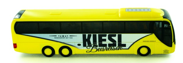 Rietze 74401 - MAN Lion's Coach L ´15 Kiesl Reisen (AT) - 1:87