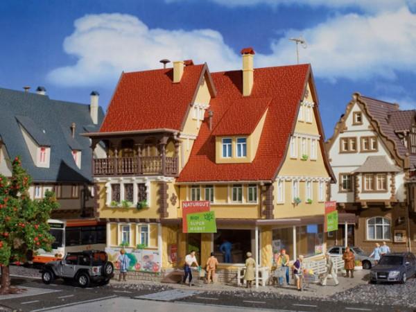 Vollmer 43664 - Naturgut Bio-Supermarkt - H0 (3664)