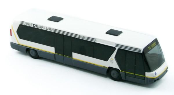 Rietze 60149 - Neoplan Metroliner - BVG Berlin - 1:87