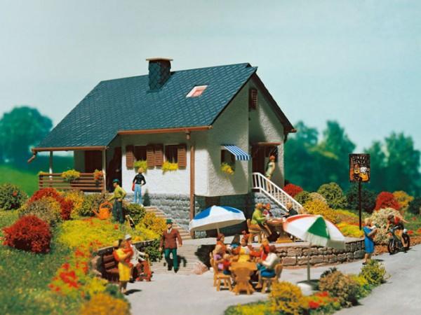 Vollmer 43848 - Haus im Park - H0 (3848)