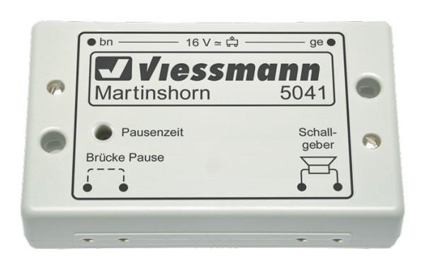 Viessmann 5041 - Martinshorn mit Intervallschaltung