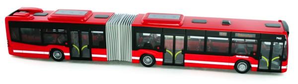 Rietze 73650 - Mercedes-Benz Citaro G´15 Hybrid Arriva, Stockholm (SE) - 1:87