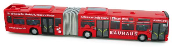 Rietze 73668 - Mercedes-Benz Citaro G´15 Omnibusverkehr Kocher - Bauhaus - 1:87
