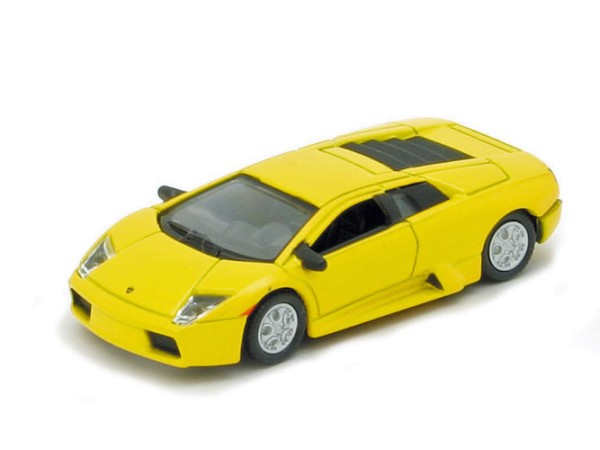 Vollmer 1685 - Lamborghini Muriélago - schwarz - H0