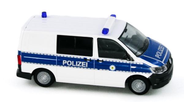 Rietze 53754 - Volkswagen T6 Bundespolizei - 1:87