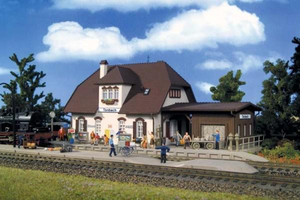 Vollmer 43524 - Bahnhof Tonbach - H0 (3524)