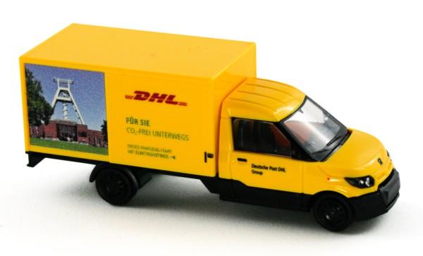 Rietze 33009 - Streetscooter Work L DHL Bochum - 1:87