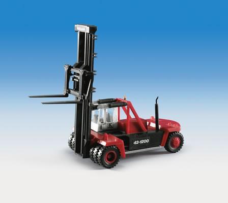Kibri 11751 - Containerlader KALMAR - H0
