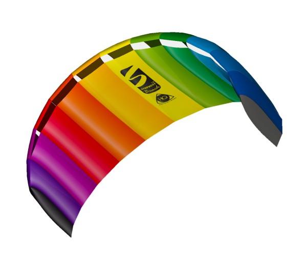Invento-HQ Lenkmatte Symphony Beach III 1.8 Rainbow R2F (180 x 60 cm)