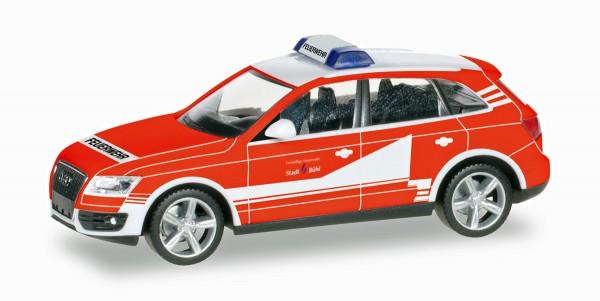 """herpa 092210 - Audi Q5 ELW """"Freiwillige Feuerwehr Bühl"""" - 1:87"""
